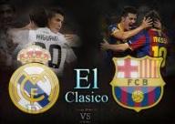 Zapowiedź Gran Derbi: Real Madryt - FC Barcelona
